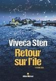 Viveca Sten - Retour sur l'île.