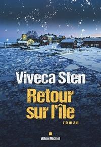 Téléchargement de livres sur iphone Retour sur l'île  en francais
