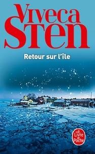 Livres de téléchargement itouch gratuits Retour sur l'île in French