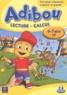 Adibou - Adibou lecture-calcul CP 6-7 ans - 2 CD-ROM.