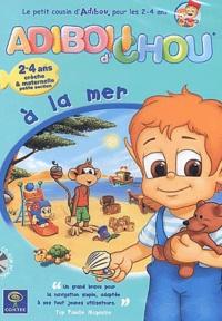 Anonyme - Adiboud'chou à la mer - CD-ROM.