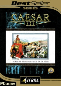 Collectif - Caesar III - CD-ROM.