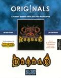 Blizzard Entertainement - DIABLO. - CD-Rom.