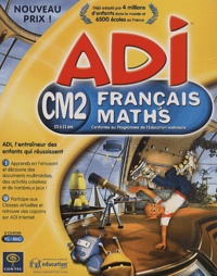 Français Maths CM2. 2 CD-ROM.pdf