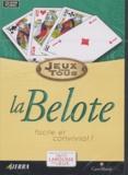 Sierra - La belote. - CD-ROM.