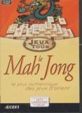 Collectif - Le Mah Jong CD-ROM.