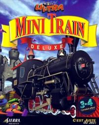 Sierra - Mini train de luxe. - CD-ROM.
