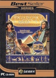 Anonyme - Pharaon Gold - Pharaon + La reine du Nil : Cléopâtre, CD-ROM.