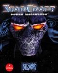 Blizzard Entertainement - StarCraft. - Edition en anglais, CD-Rom.