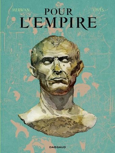Pour l'empire - Intégrale