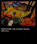 Vivian Endicott Barnett - Franz Marc and August Macke 1909-1914.