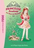 Vivian French - Princesse Academy - Les Tours de Diamants Tome 43 : Princesse Elise et le pique-nique des Roses.