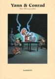 Vivian Lecuivre et Serge Buch - Yann & Conrad - Une monographie.