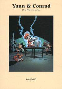 Ucareoutplacement.be Yann & Conrad - Une monographie Image