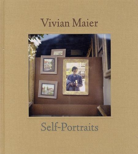 Vivian Maier - Self-portraits.