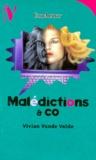 Vivian Vande Velde - Malédictions & Co.