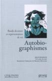 Viviane Alary et Danielle Corrado - Autobio-graphismes - Bande dessinée et représentation de soi.