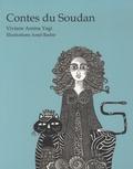 Viviane Amina Yagi et Amel Bashir - Contes du Soudan.