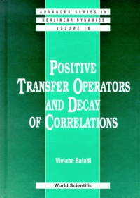 Positive Transfer Operators and Decay of Correlations.pdf
