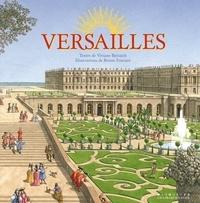 Viviane Bettaïeb - Versailles.
