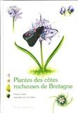 Viviane Carlier et Loïc Tréhin - Plantes des côtes rocheuses de Bretagne.