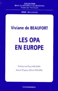 Viviane de Beaufort - .