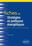 Viviane Du Castel - Fiches de stratégies et politiques énergétiques.