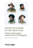 Viviane Fayaud - Pacific islanders in the great war.