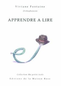 Viviane Fontaine - Apprendre à lire.