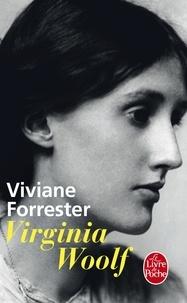 Viviane Forrester - Virginia Woolf.
