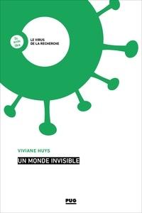 Viviane Huys - Un monde invisible.
