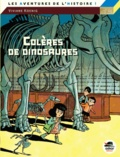 Viviane Koenig - Colère de dinosaures.