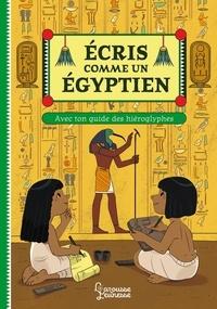 Viviane Koenig et Malva eleonore Della - Ecris comme un Egyptien.