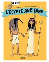 Viviane Koenig et Marion Duclos - L'Egypte ancienne.