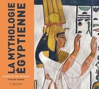 Viviane Koenig - La mythologie égyptienne racontée aux enfants.