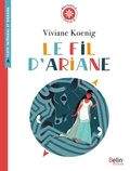Viviane Koenig - Le fil d'Ariane - Cycle 3.