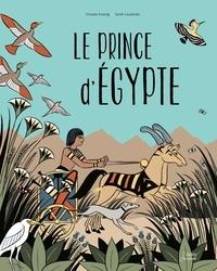 Le prince d'Egypte - Viviane Koenig |
