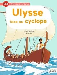Viviane Koenig et Ewen Blain - Ulysse face au Cyclope.