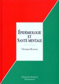 Viviane Kovess - Épidémiologie et santé mentale.