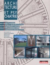 Viviane Kovess-Masféty et Donato Severo - Architecture et psychiatrie.