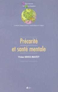 Viviane Kovess-Masféty - .