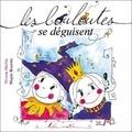 Viviane Merlin et Mapie Rouette - Les Louloutes se déguisent.