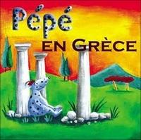Accentsonline.fr Pépé en Grèce Image