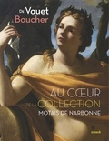 Viviane Mesqui - De Vouet à Boucher, au coeur de la collection Motais de Narbonne - Peintures françaises et italiennes des XVIIe et XVIIIe siècles.