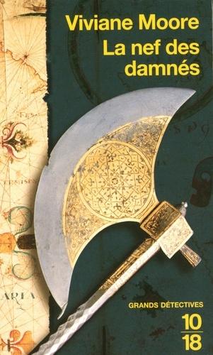 La nef des damnés Tome 3 L'épopée des Normands de Sicile