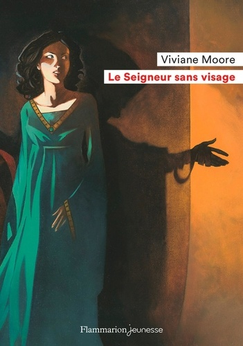 Viviane Moore - Le seigneur sans visage.