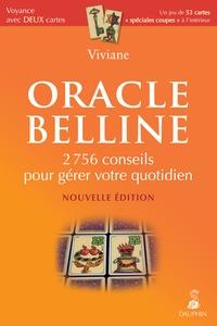 Viviane - Oracle Belline - 2756 conseils pour gérer votre quotidien.