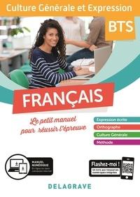 Français, Culture générale et expression BTS.pdf