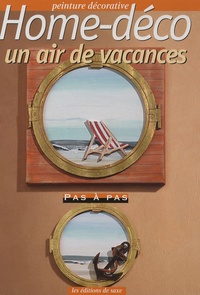 Home déco- Le nouveau loisir créatif en vogue - Viviane Rousset |