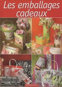 Viviane Rousset - Les emballages cadeaux.